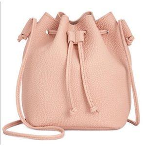Macy's Bucket Bag